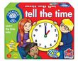 *Brand New* Orchard Toys Tell The Time Educational Kids Role Play Board Game Toy